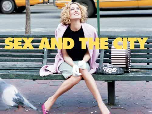 Sex and the City, Critical Condition