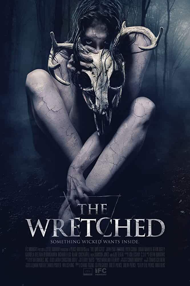 The Wretched Best horror movies on amazon prime
