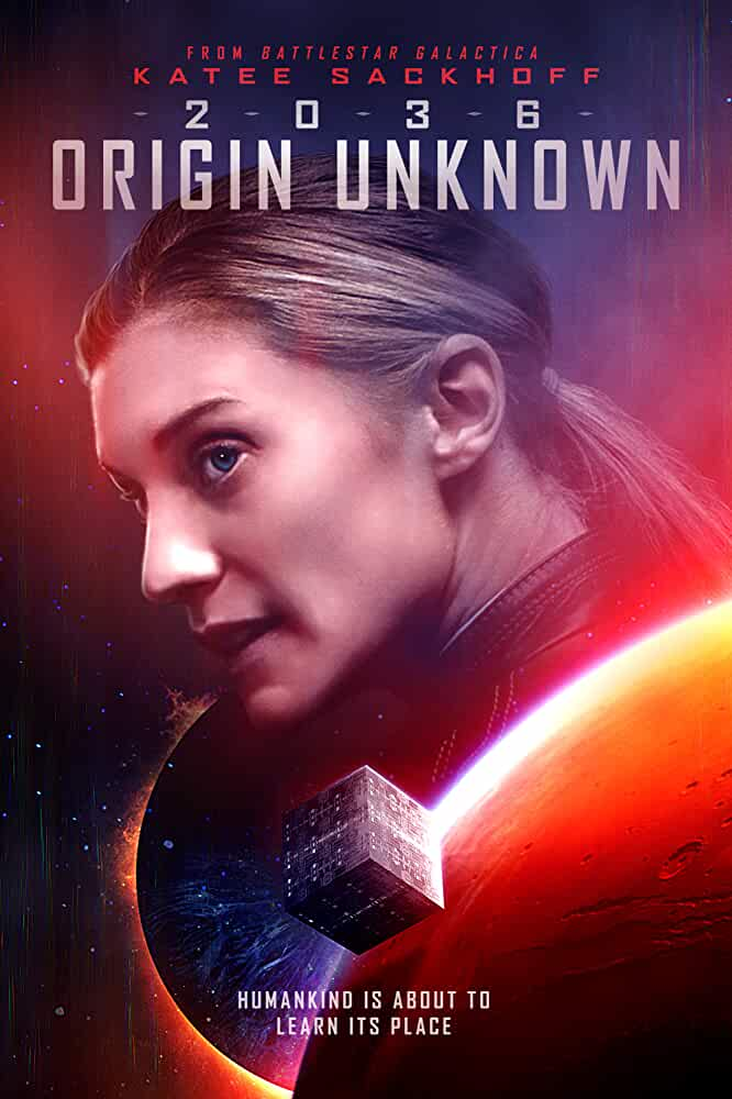 2036 Origin Unknown katee sackhoff movies and tv shows