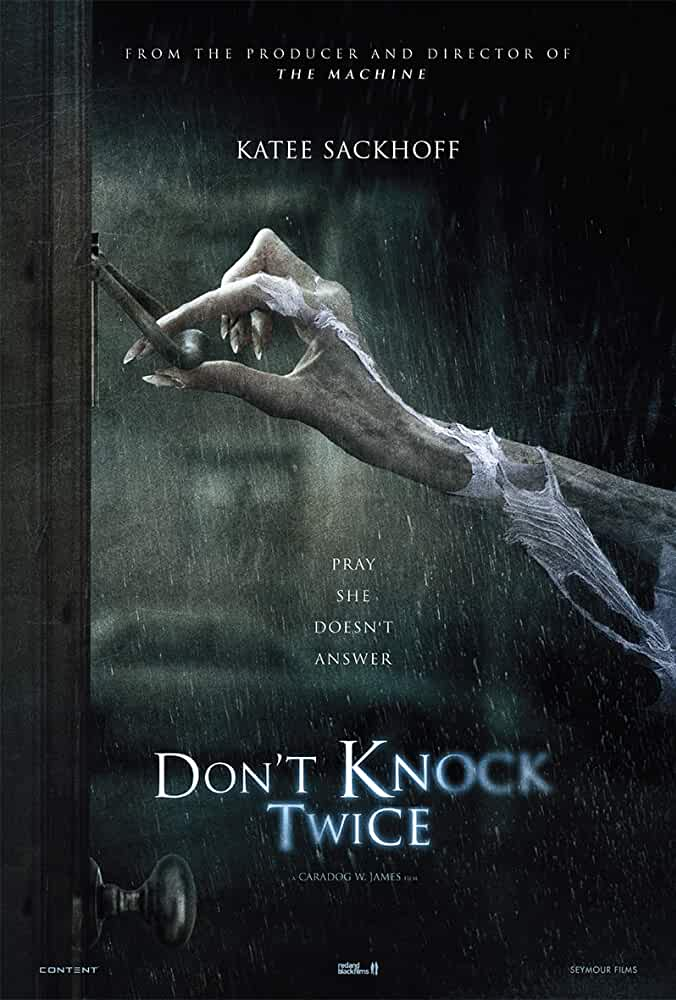 Don't Knock Twice katee sackhoff movies and tv shows