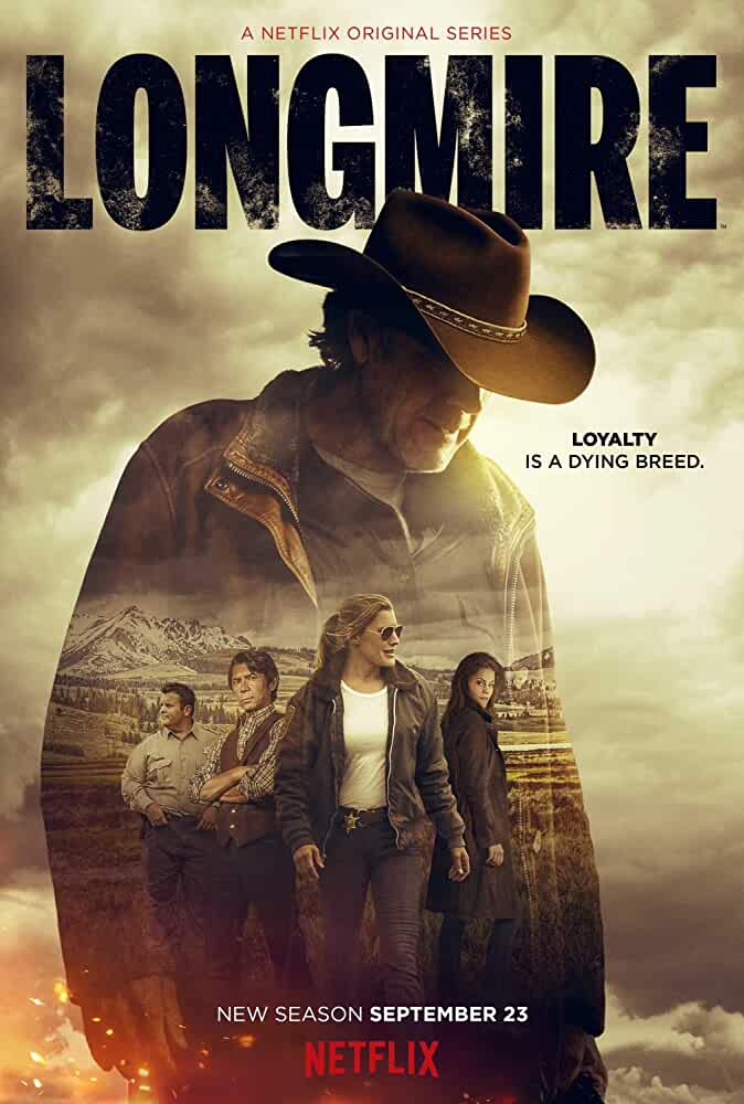 Longmire katee sackhoff movies and tv shows