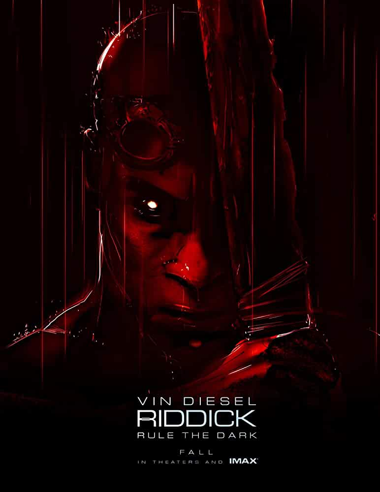 Riddick katee sackhoff movies and tv shows